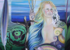1304_Christina_Kruesi_Art_Portrait_Gudrun_2009_Oil_on_Canvas_140x160cm