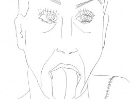 1030_Christina_Kruesi_Art_Anger_2006_Pencil_21x30cm